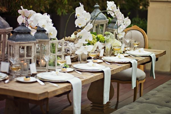 Rustic wedding rentals archive