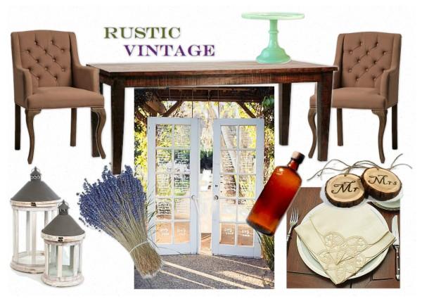 OB-Rustic Vintage