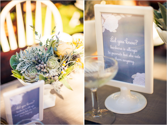 tablesignswithbridefacts