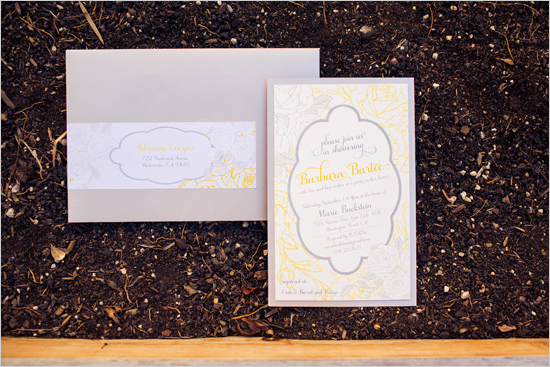 yellow-and-gray-bridal-shower-invites