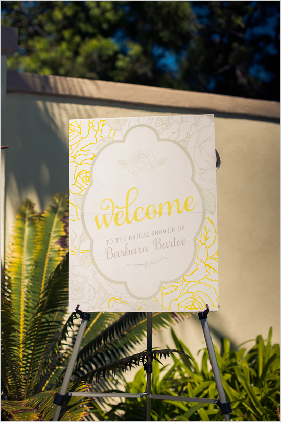 yellow-and-gray-bridal-shower-sign